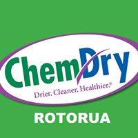ChemDry Rotorua