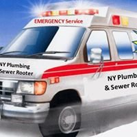 NY Plumbing & Sewer Rooter