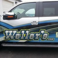 Weller's Utility Trailers
