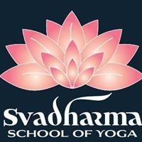 Svadharma School of Yoga