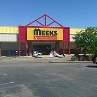 Meek's Lumber & Hardware - Redding