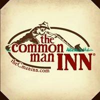 The Common Man Inn Claremont