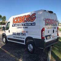 Iceberg Air Conditioning CMC#1250442