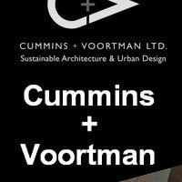 Cummins & Voortman Conservation Architects & Urban Designers
