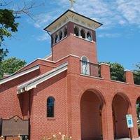 Our Lady of Mount Carmel Church, Bristol, Rhode Island