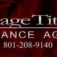 Vintage Title Insurance Agency- Utah