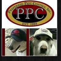 Preferred Pest Control Inc