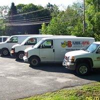 J & B Plumbing & Heating LLC