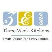 Three Week Kitchens - Denver Southeast