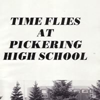 Pickering High School 1981-86
