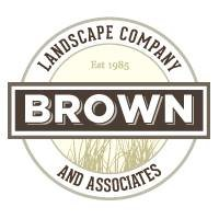 Brown & Associates Landscape Company