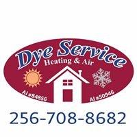 Dye Service