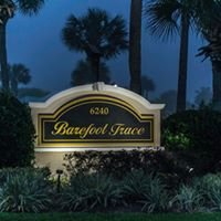 Barefoot Trace Condominiums- St. Augustine Beach, Florida