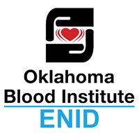 Oklahoma Blood Institute, Enid Center