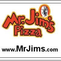 Mr Jim's Pizza - Colleyville / HEB