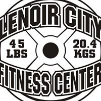 Lenoir City Fitness Center