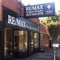 Re/Max Prestigious Properties