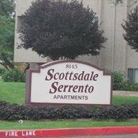 Scottsdale Serrento Apartments