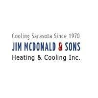 Jim McDonald & Sons Heating & Cooling, Inc.