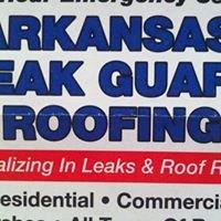 Arkansas Leak Guard Roofing