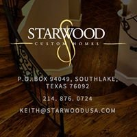 Starwood Custom Homes, LLC