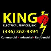 King Electrical Services, Inc