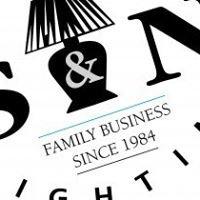 S & N Lighting
