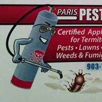 Paris Pest Control