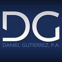 Daniel Gutierrez, P.A.