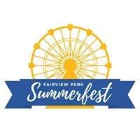 Fairview Park Summerfest