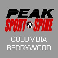 Peak Sport and Spine