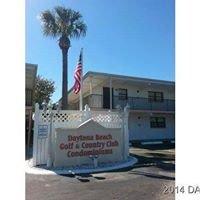 Daytona Beach Golf and Country Club Condominiums
