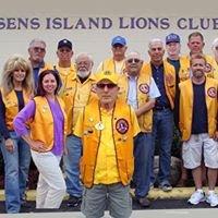 Harsens Island Lions