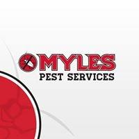 Myles Pest Services