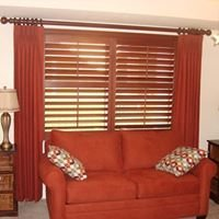 Bay Breeze Blinds Inc. & Designs