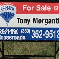 Tony Morganti, REMAX Realtor