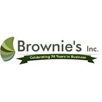 Brownie Tent & Awning