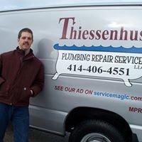 Thiessenhusen Plumbing Repair Service LLC