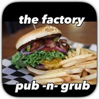 The Factory Pub n Grub