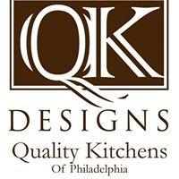 QK Designs, Quality Kitchens of Philadelphia