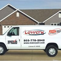 Lowery-Clarendon Heating & Air