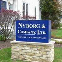 Nyborg & Company, Ltd.