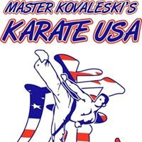 Master Kovaleski's Karate USA, LLC