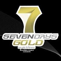 Seven Days Gold - Sucursal Camilo Camacho