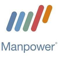 Manpower Riverside