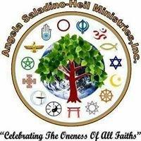 Reverend Angela S. Heil D.D. Interfaith Minister,Magnified Reiki Master Dao
