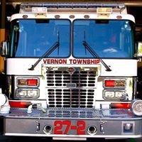 Vernon Township Volunteer Fire Department