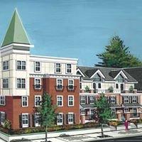 St. Stanislaus Artist Housing Development