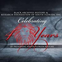 Black Archives Historic Lyric Theater Cultural Arts Complex