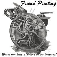 Friend Printing